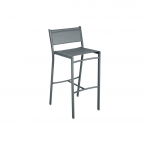 Fermob Costa High Chair - High Stool for the Garden