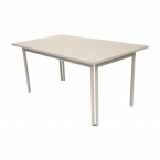 Fermob Costa Rectangular Table (160 x 80cm)