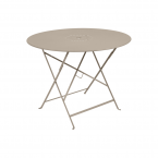 Fermob Floreal Round Folding Table Ø96cm (4-5 people)