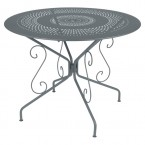 Fermob Montmartre Round Table (Ø96cm)