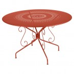 Fermob Montmartre Round Table (Ø117cm)