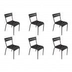 Fermob Luxembourg Dining Chairs (Set of 6)