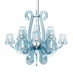 Fatboy RockCoco 12.0 Chandelier (12 lamps) - Coloured