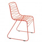 Magis Flux Chair (Stacking)