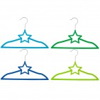 JIP childrens Star clothes hangers