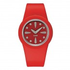 Alessi Calumet Watch AL1014