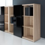 MDD MITO Sliding Door Storage