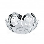 Alessi La Rosa fruit bowl