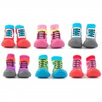 Present Time JIP childrens sneakers booties