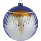 Alessi Angioletto christmas bauble