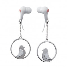 e-my FINCHY Ear Jewellery Earphones