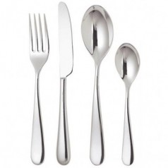 Alessi Nuovo Milano 6 piece cutlery set for 1 person
