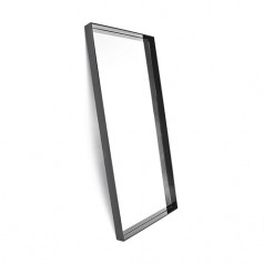 Kartell Only Me Large Rectangular Mirror