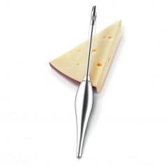 Eva Solo Steel Wired Cheese Slicer & Fork
