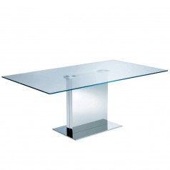 Bontempi Casa Oasi 160 x 90 cm dining table