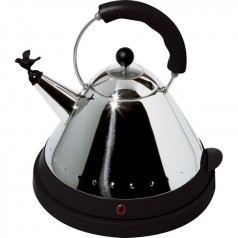 Alessi Michael Graves electric kettle