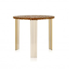 Kartell T-Table high coffee table (h:440 mm)