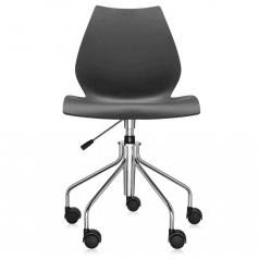 Kartell Maui office chair & armchair