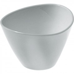 Alessi Colombina Collection teacups in bone china