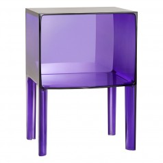 Kartell Ghost Buster Small Cabinet Table