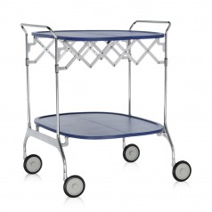 Kartell Gastone Trolley (Folding)