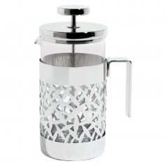 Alessi CACTUS! Press Filter Coffee Maker