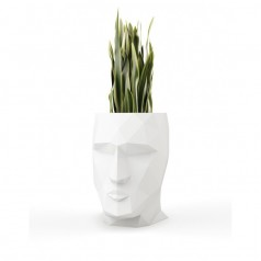 Vondom ADAN Gloss Lacquered Planter