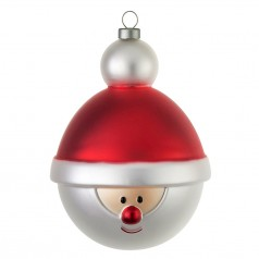 Alessi Babbonatale tree bauble