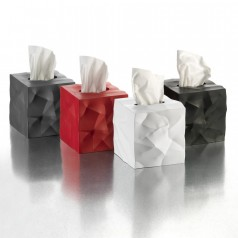 Essey Wipy Cube Tissue Box Cover