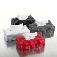 Essey Wipy 2 Rectangular Tissue Box Cover