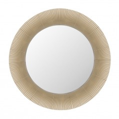 Kartell All Saints Metallic Mirror