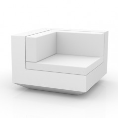 Vondom VELA sectional sofa corner