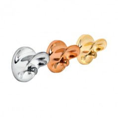 Kartell Wall Clothes Hook - Metal