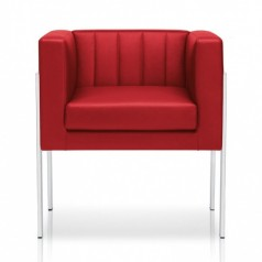 Luxy YOU3 Armchair 4 Leg