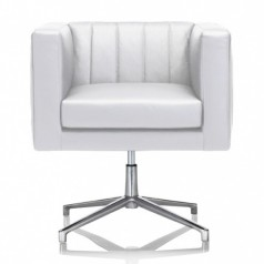 Luxy YOU3 armchair swivel 4 star