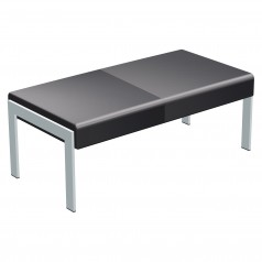 Luxy YOU3 bench - 2 seat