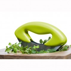 Sagaform Herb Cutter & Chopping Board