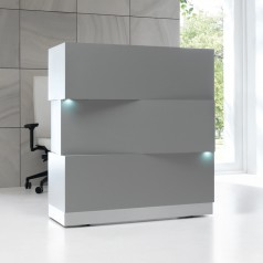 MDD Zen Lobby Desk From Only £1599+VAT