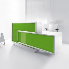 MDD Foro reception desk only £1620+VAT
