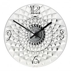 Guzzini Happy Time wall clock