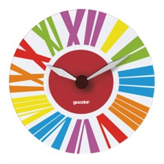 Guzzini Orologio Happy Time Clock