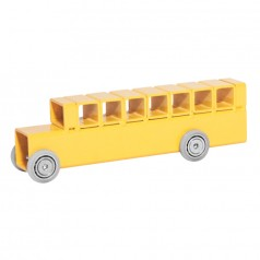Magis Me Too ArcheToys School Bus