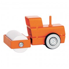Magis Me Too ArcheToys Road roller