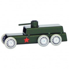 Magis Me Too ArcheToys Armoured Vehicle