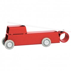 Magis Me Too ArcheToys Fire Truck