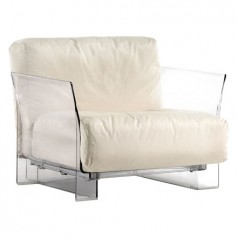Kartell Pop Linen Seating