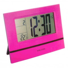 Present Time DIGIT-ALL Clock