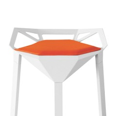 Magis Cuscini Stool_One Seat Cushion