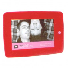 Present Time Recording Photoframe