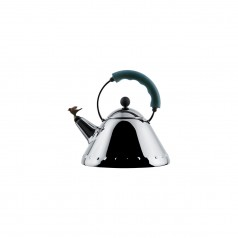 Alessi Miniature 9093 Graves kettle